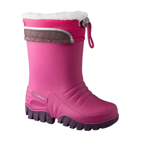 Mammal Bounce Junior Snow Boots