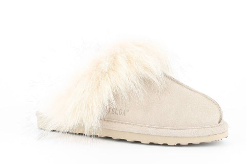 Axelda Nancy Chalet Slipper