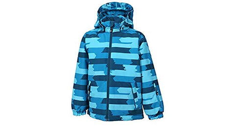 Color Kids Junior Ski Jacket
