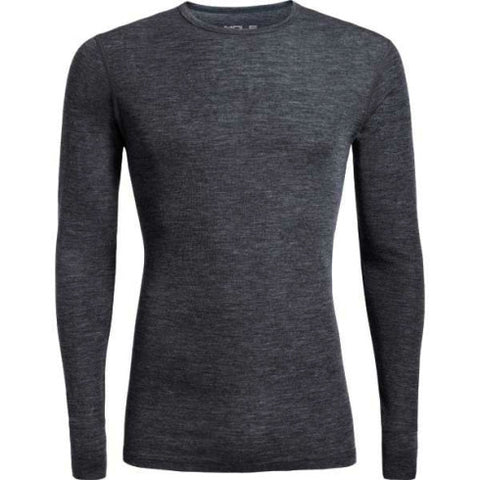 Mols Merino Mens Baselayer Top