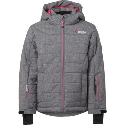ZigZag Anjou Junior Ski Jacket