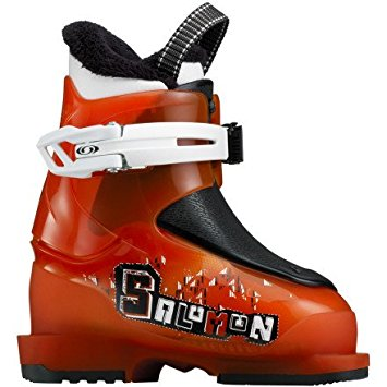 Salomon T1 Junior Ski Boots