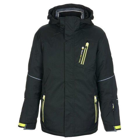 Killtec Junior Boys Ski Jacket - Mikkel Jr