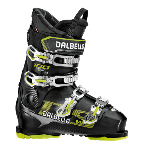 Dalbello DS MX 100ms Mens Ski Boots