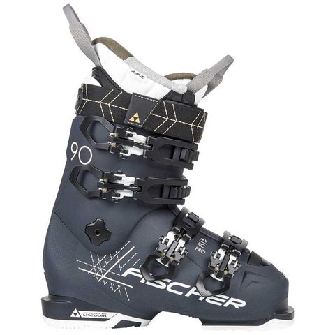 19/20 Fischer My RC Pro 90 PBV Ladies Ski Boots