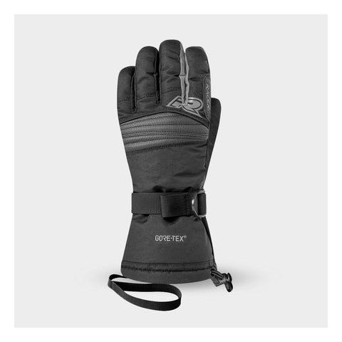 Racer Graven 4 Grey Mens Ski Gloves