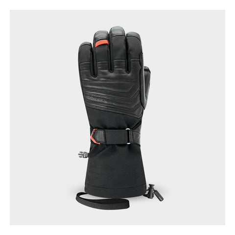 Racer Guide Pro Mens Ski Gloves