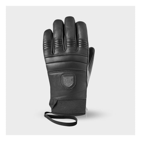 Racer 90 Leather Mens Ski Gloves