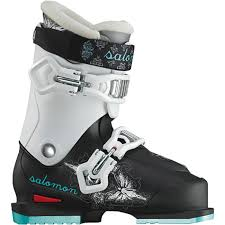 Salomon Kiera Junior Ski Boots