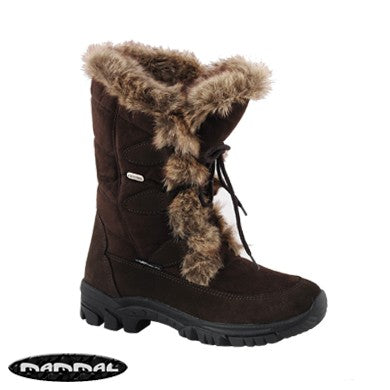 Mammal Oribi OC Snow Boots - Brown