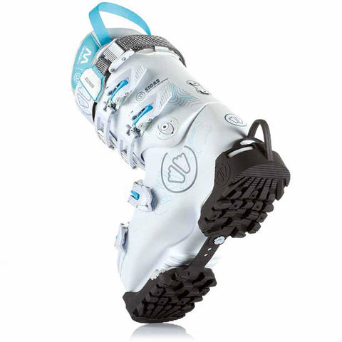 Sidas Ski boot traction - Cat Tracks.