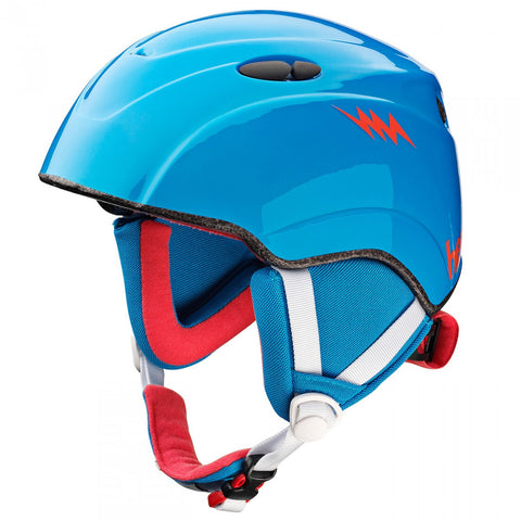 Head Joker Junior Ski Helmet - Blue