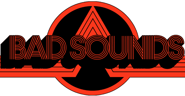 Bad Sounds Official Store logo
