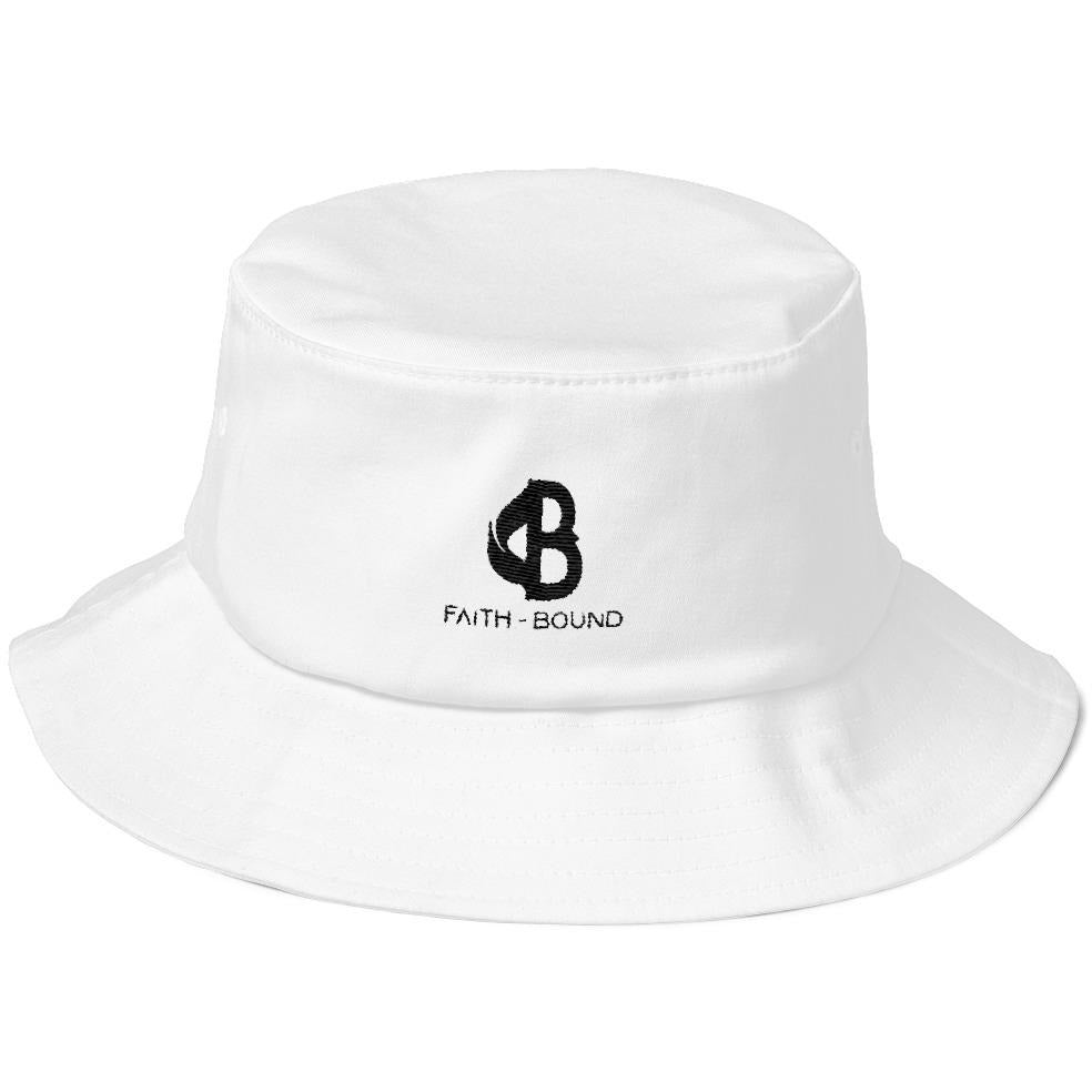 F-B Old School Bucket Hat