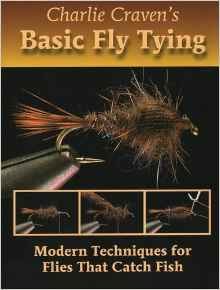 Charles Cravens Basic Fly Tying