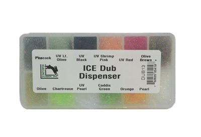 Ice Dub Dispenser