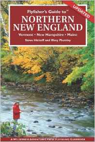 FlyFisher's Guide to Northern New England