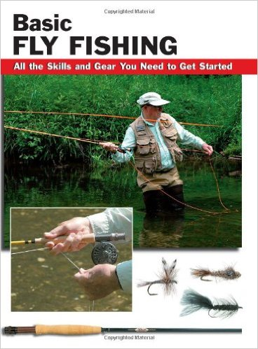 Basic Fly Fishing (Dick Talleur)