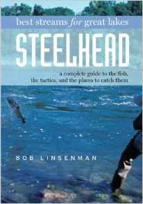 Best Streams for Great  Lake Steelhead