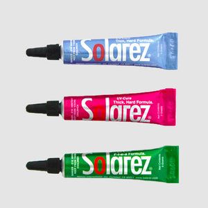 Solarez UV Resins