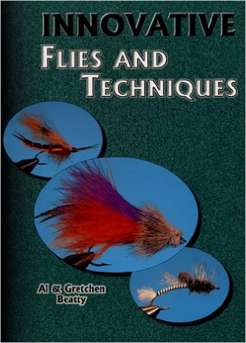 Innovative Flies and Techniques (hardcover)
