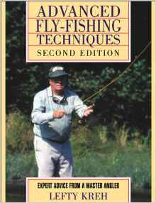 Advanced Fly Fishing Techniques