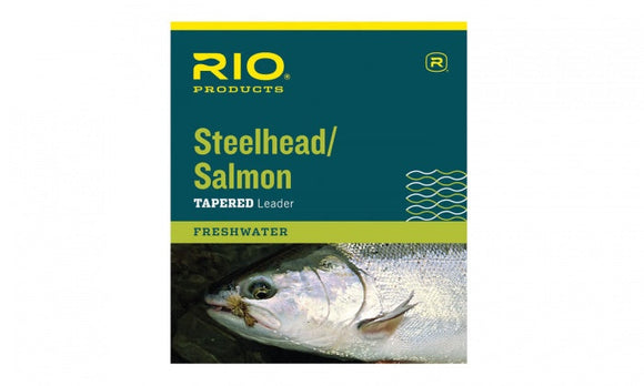 Rio Steelhead & Salmon Leader