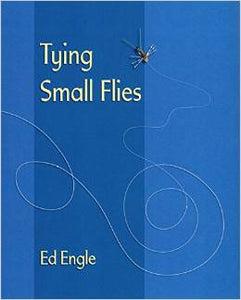 Tying Small Flies (signed copy)