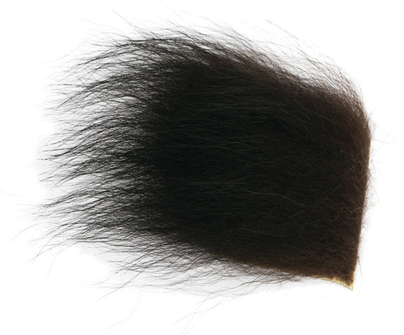 Black Bear Hair