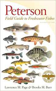 Peterson's Field Guide to Freshwater Fishes (2nd Edition)