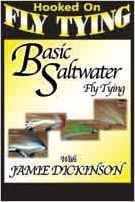Basic Saltwater Fly Tying