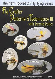 Fly Crafter Patterns and Techniques III
