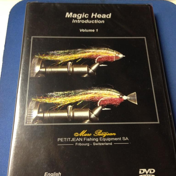 Magic Head Vol. 1