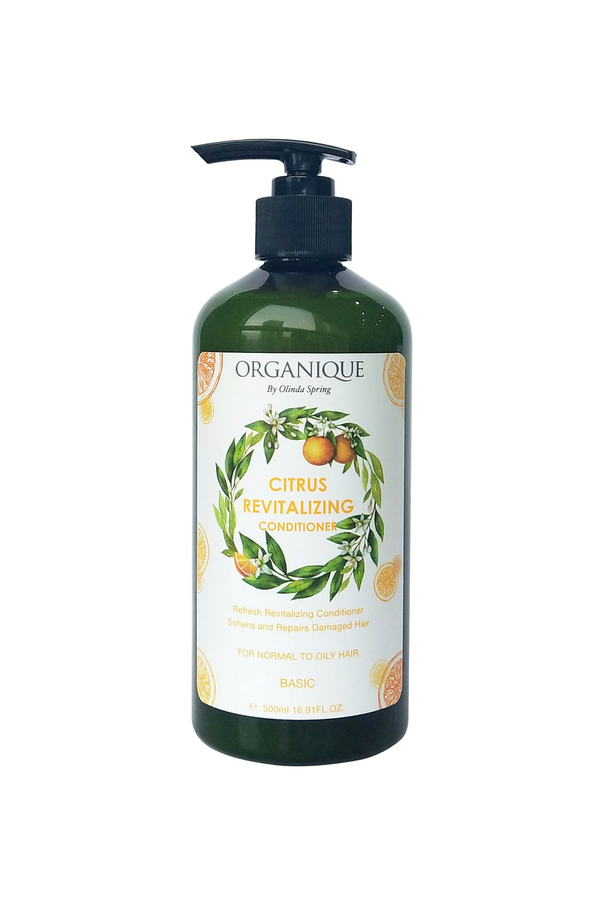 CITRUS REVITALIZING CONDITIONER