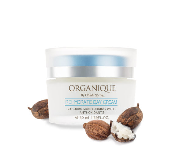 Rehydrate Day Cream