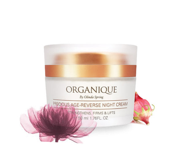 Precious Age Reverse Night Cream