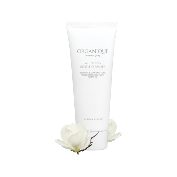 Whitening Gentle Cleanser