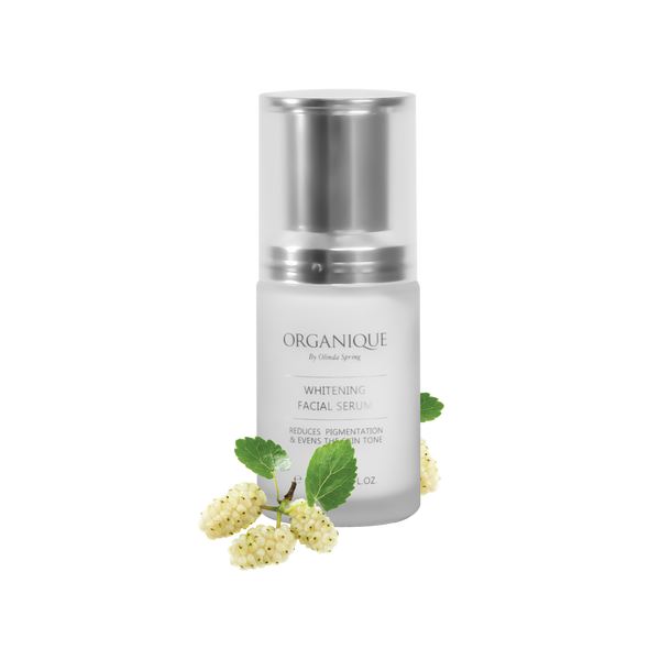 Whitening Facial Serum