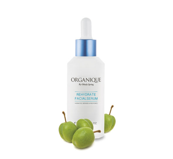 Rehydrate Facial Serum