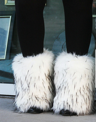 Artic Fox Ankle