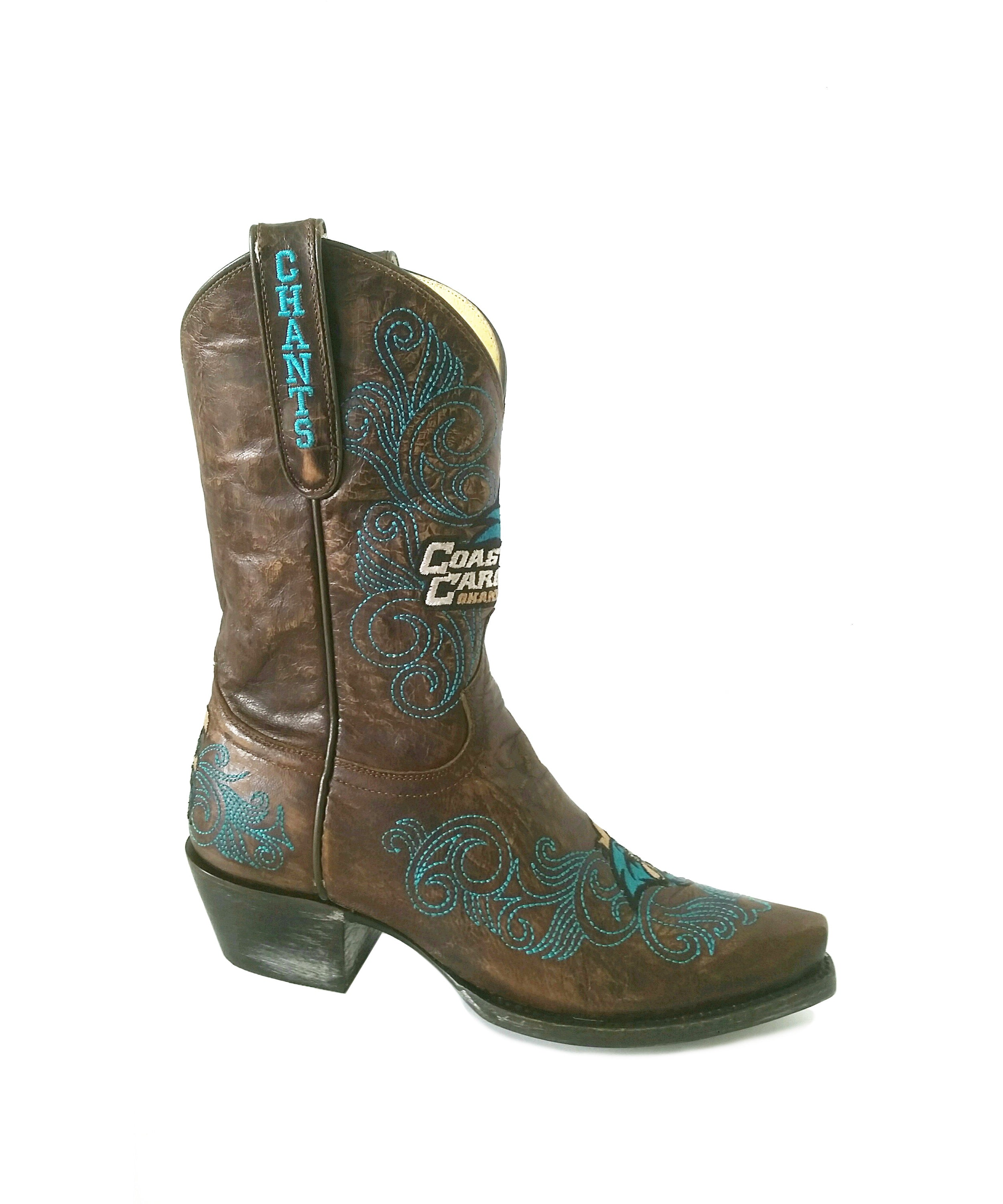 Coastal Carolina Boot