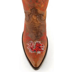 "South Carolina 13"" Boot"