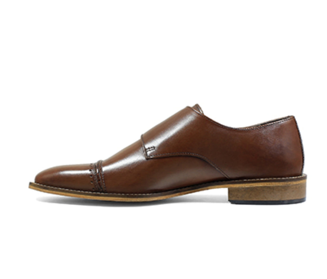 Rycroft Cap Toe