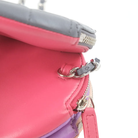 Balenciaga bag smoke grey