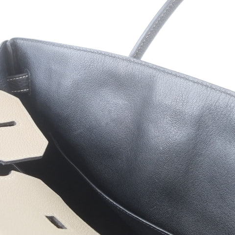 Chanel GST yellow caviar