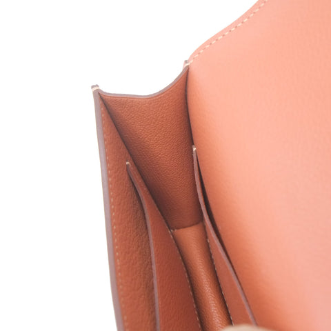 Hermes Asap silk in long wallet
