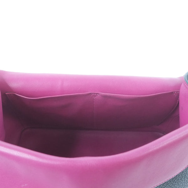 Balenciaga small City black