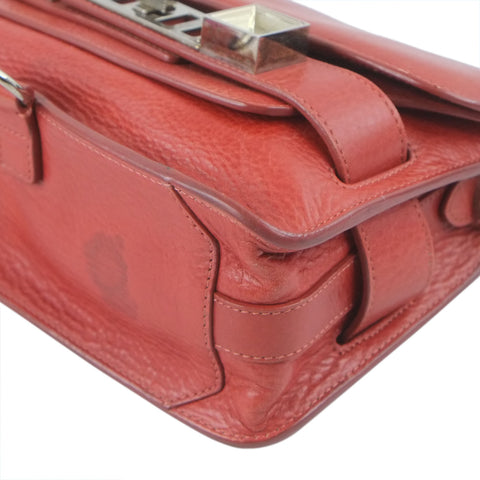 Perrin belt bag brown
