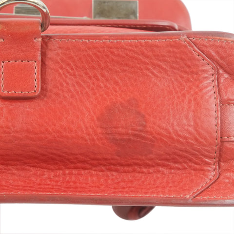 Stella Mccartney belt satin with crystal