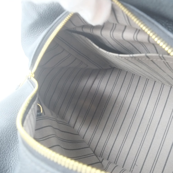 Louis Vuitton Alma BB Epi Orange